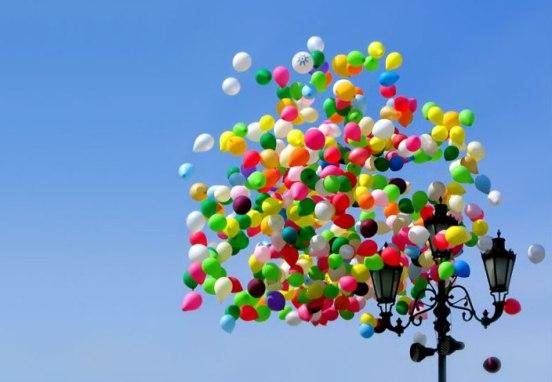 Про Повітряні Кульки