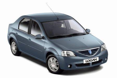 Renault/Dacia Logan. 9 тис. 477 доларів
