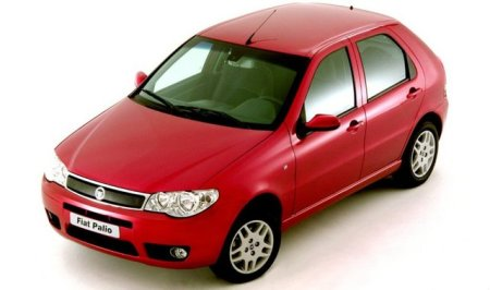 Fiat Palio. 9 тис. 242 доларів