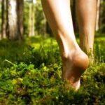 Користь Ходіння без Взуття